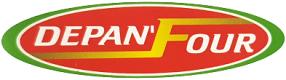 DEPANFOUR – Le spécialiste en matériel de Boulangerie-Pâtisserie Logo